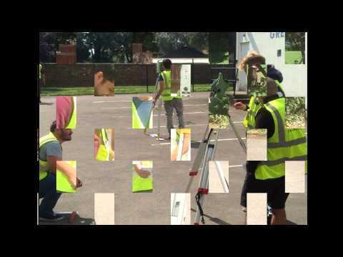 Surveying Course / Training in UK and Ireland