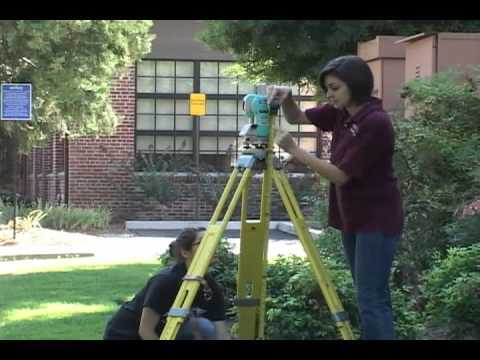 Measuring Vertical Angles