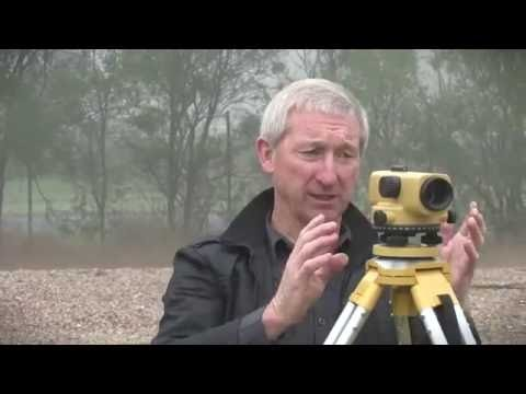 Land surveying part1 Introduction to leveling