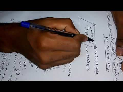 Compass surveying lecture1