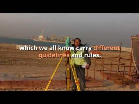 International Surveyors Week 2018