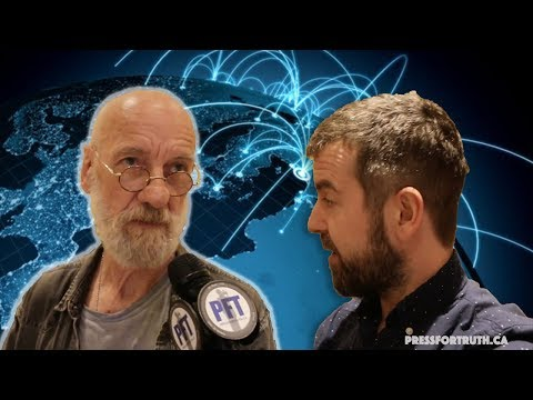 """Global 5G WIFI Will BLANKET The Earth in A MOSAIC of """"CELLS"""" - What You NEED To Know! With Max Igan!"""