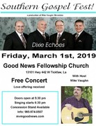 Southern Gospel Fest