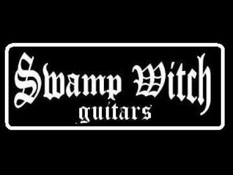 swamp witch guitar swamp o matic 2000