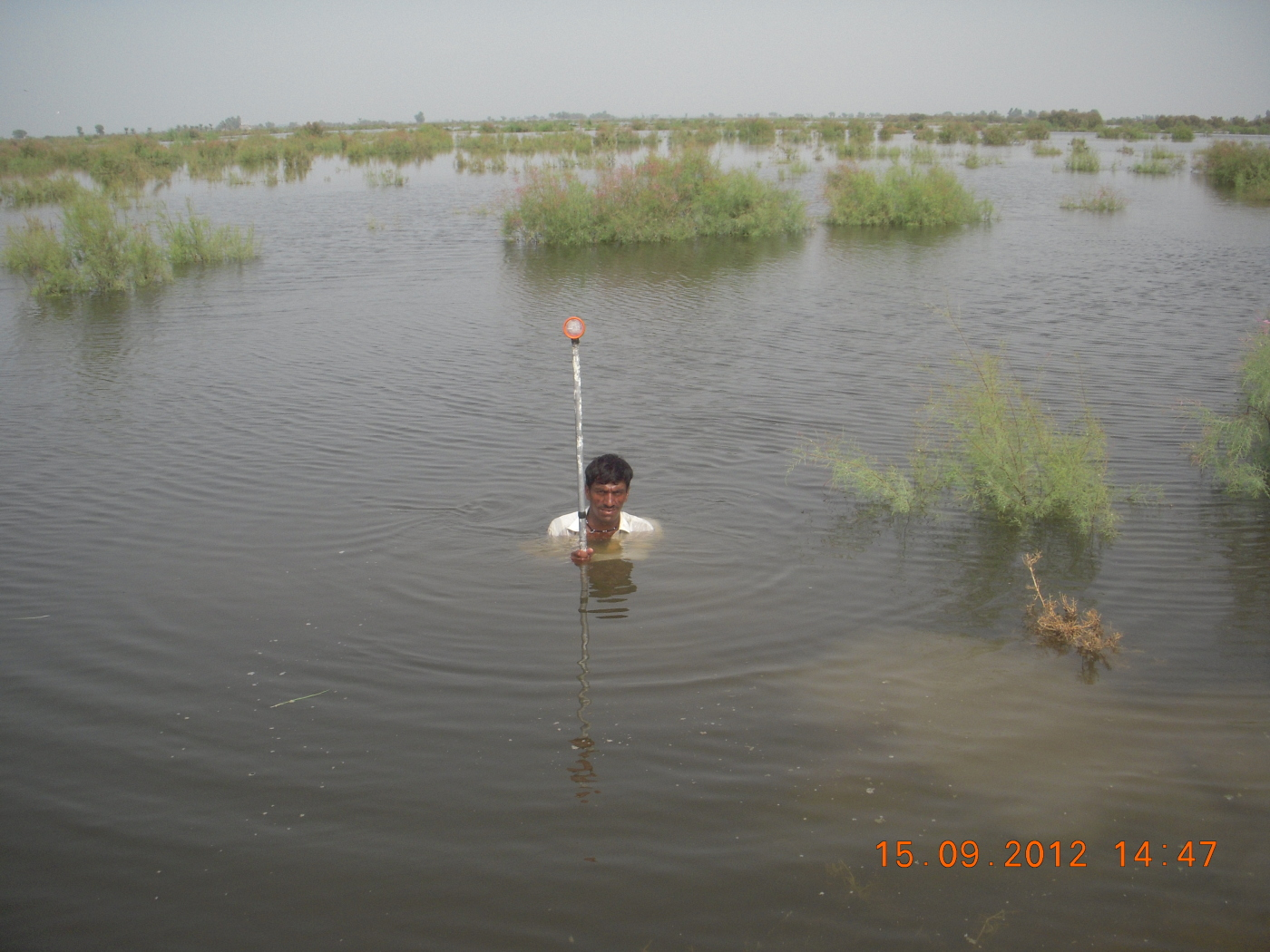 Underwater Surveyor Pakistan