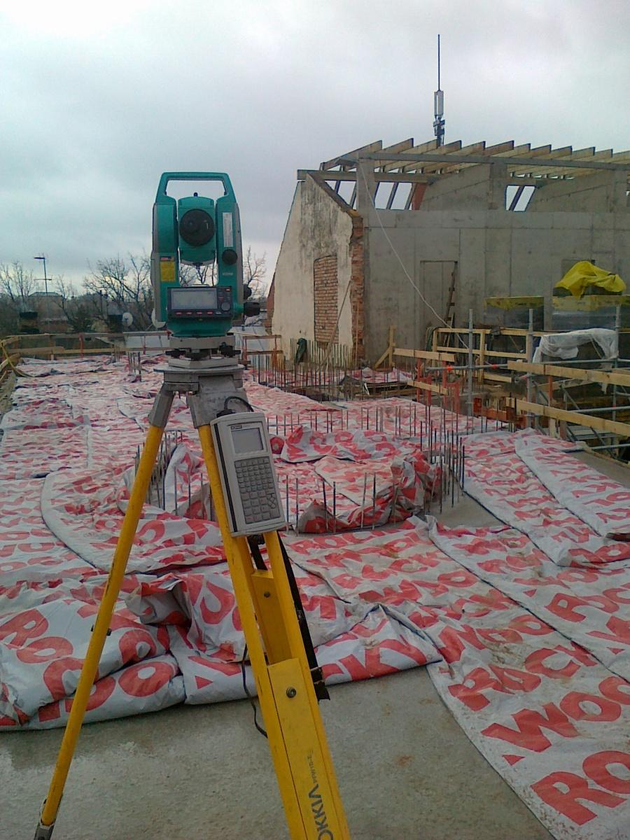 Latvia Land Surveying