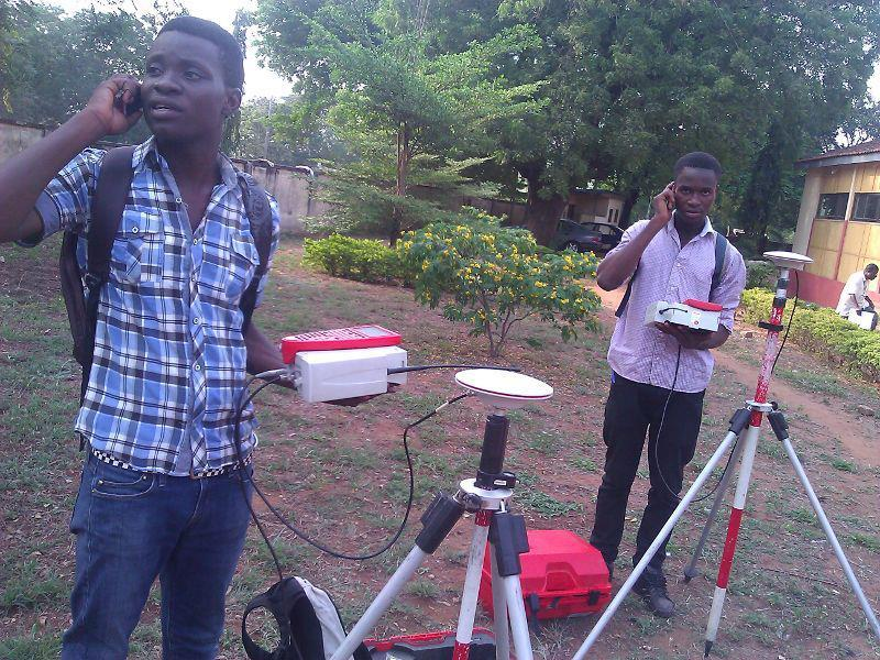 Ghana Surveyors On Call