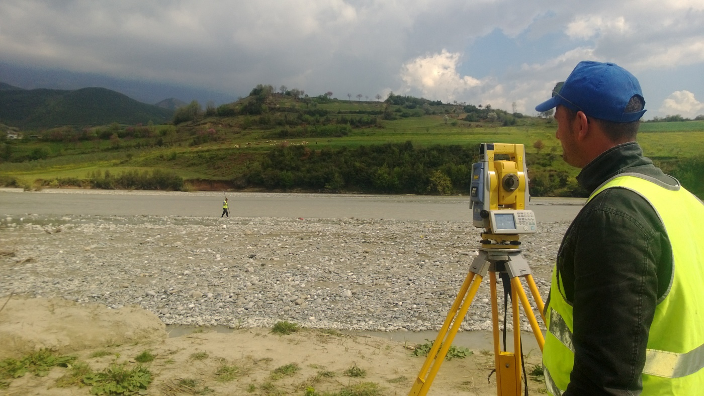Riverbank Surveyors