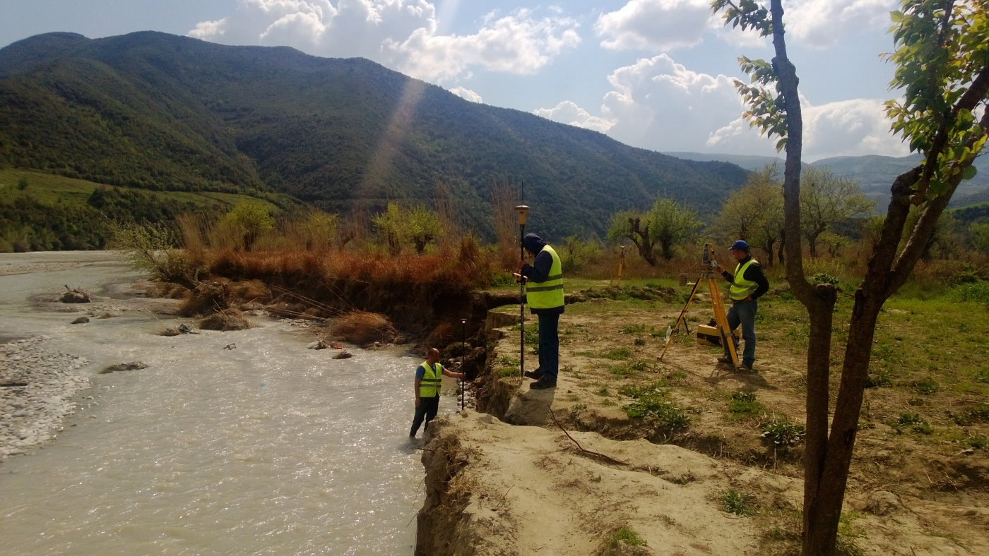 Land Surveyors Albania
