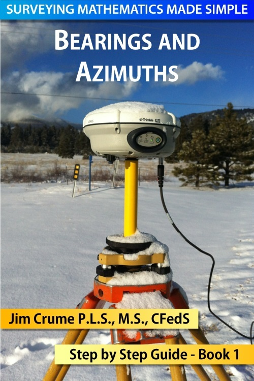 Bearings and Azimuths
