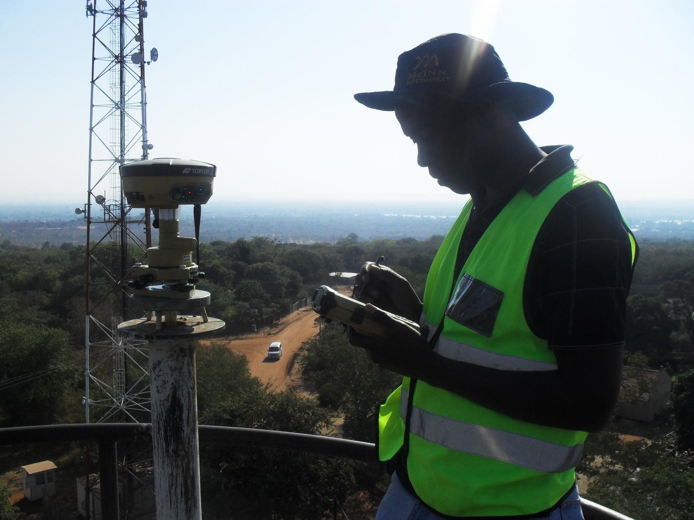 Zimbabwe Surveyor