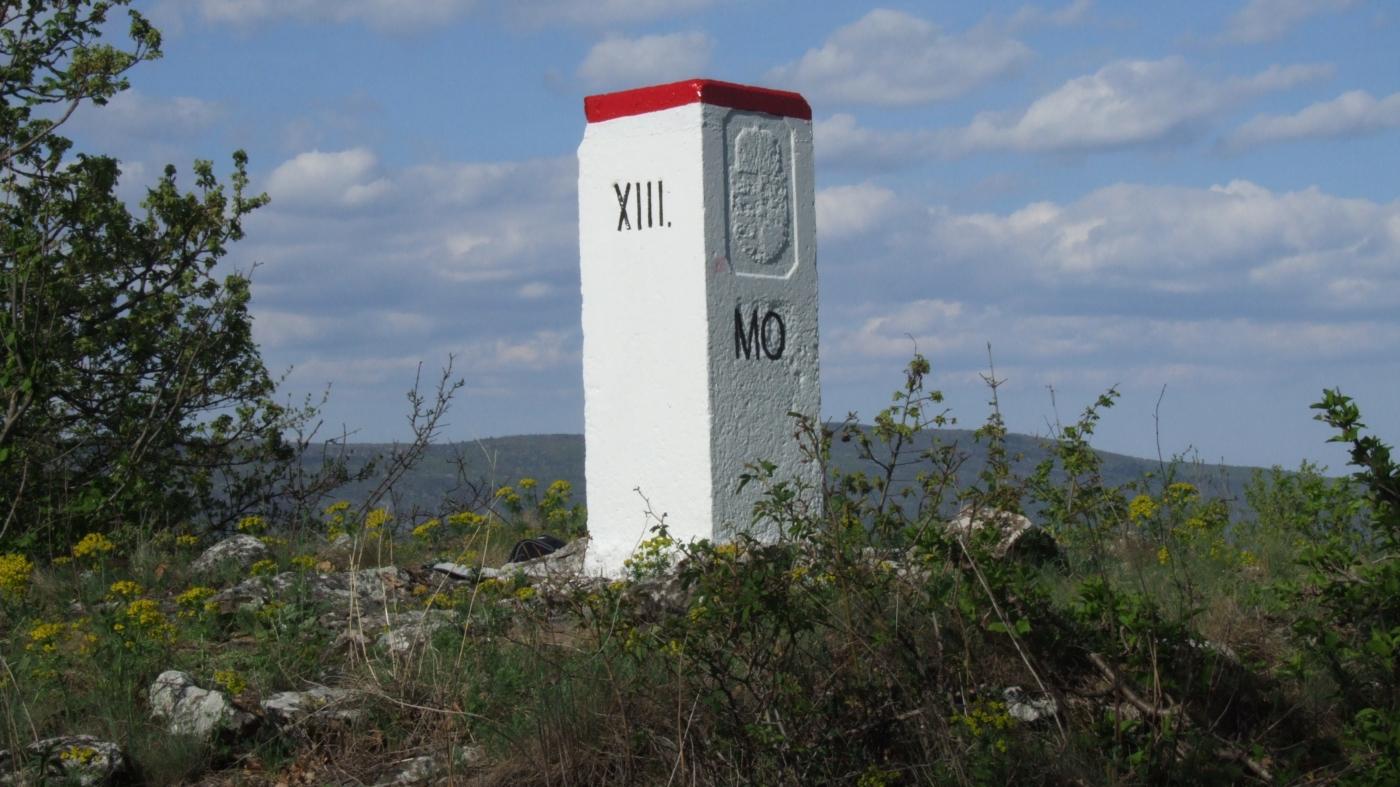 Survey Monument Hungary