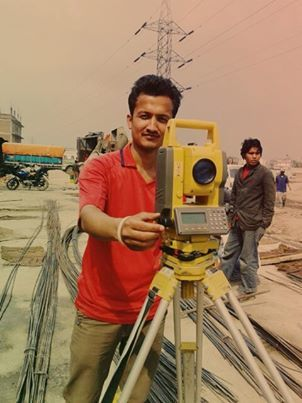 Survey Nepal
