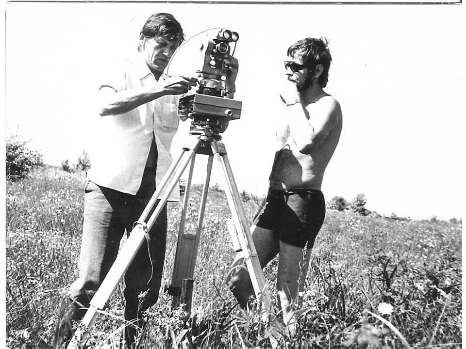 Land Surveyors Hungary