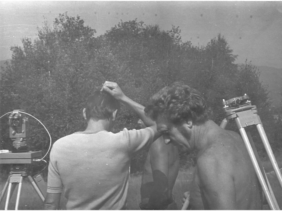 Hungary Surveyors