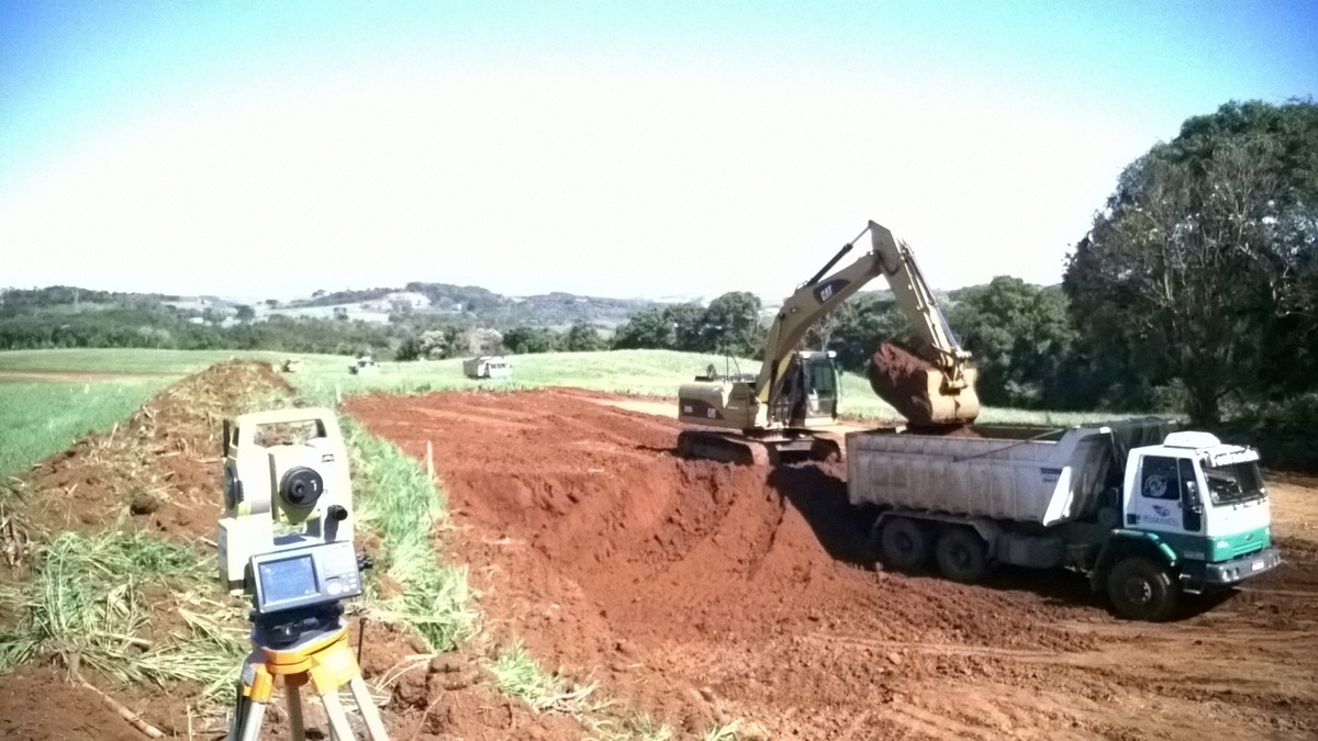 Brazil Construction