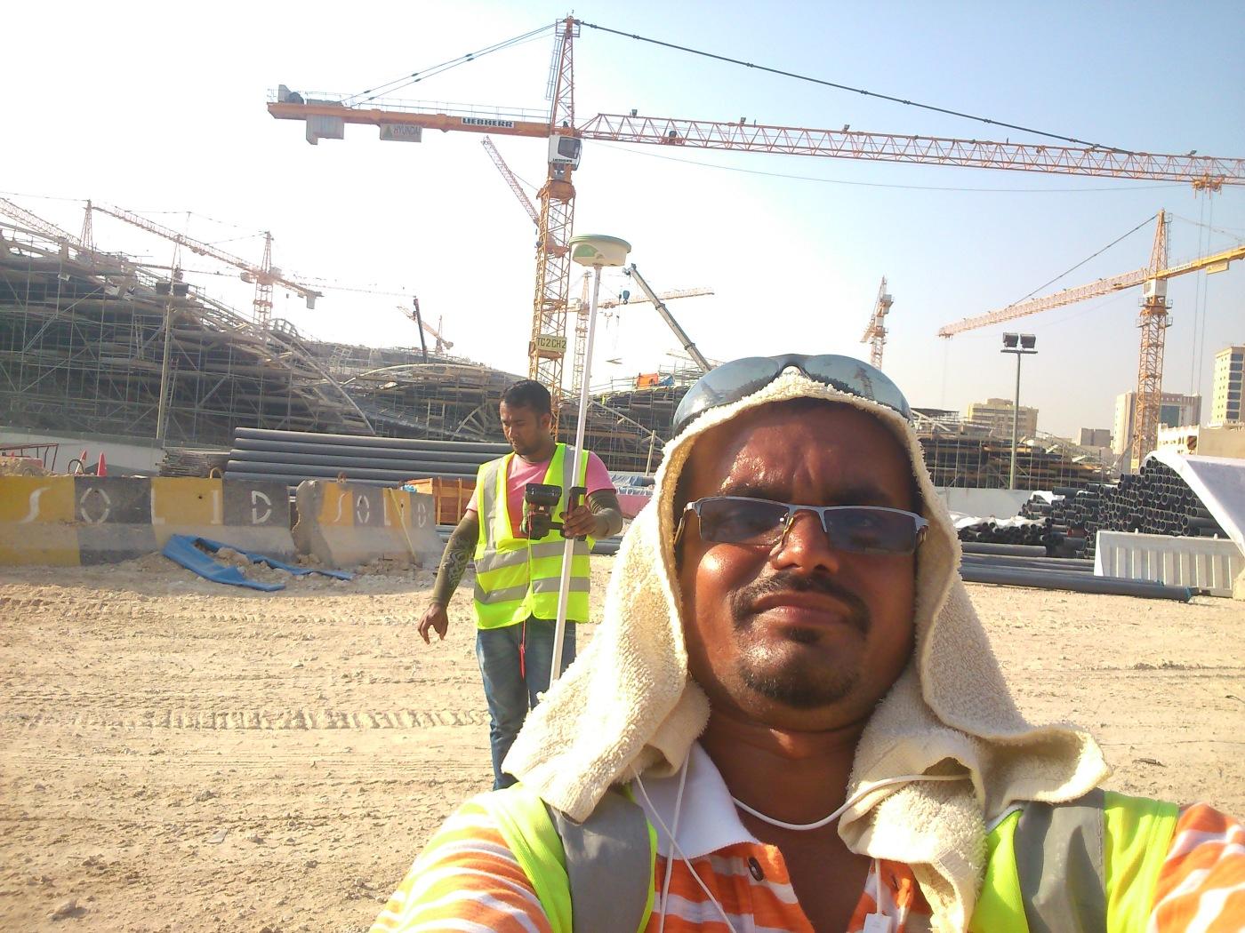 Qatar Surveyors
