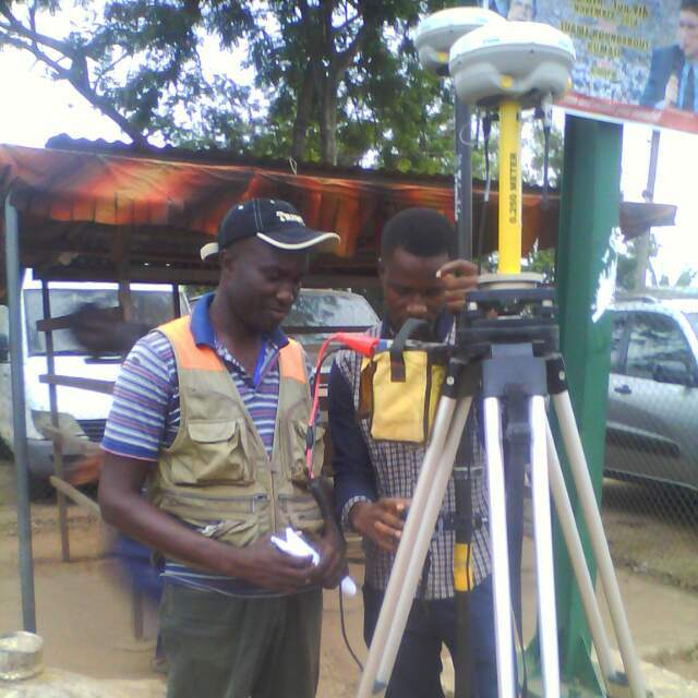 Student-Surveyors Ghana