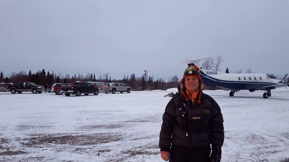 Tyonek Village Alaska