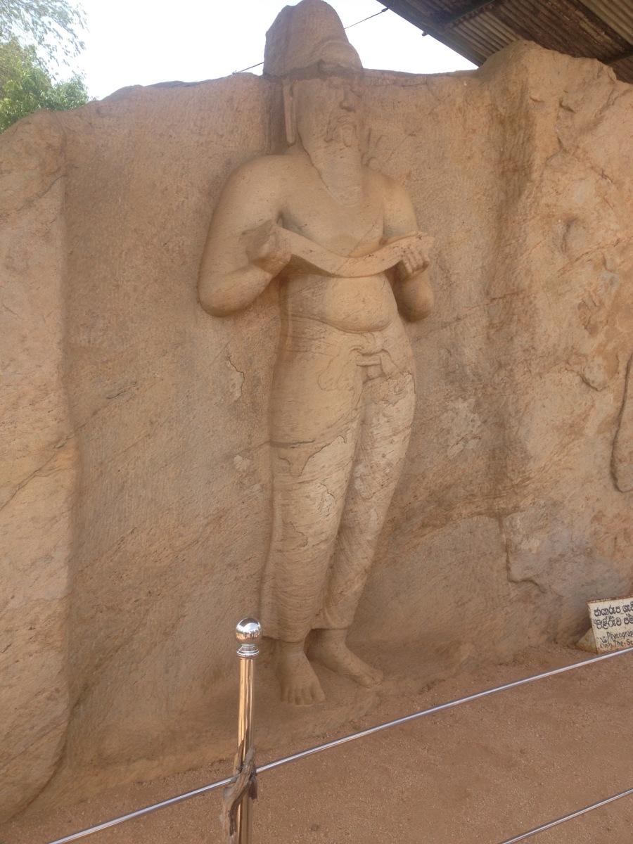 King Parakramabahu,Sri Lanka