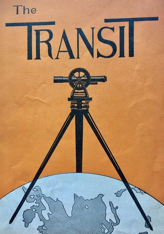 1929 The Transit