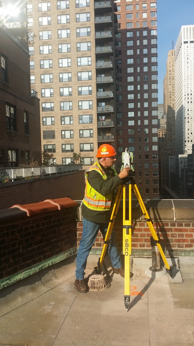 Curate your Legacy on Land Surveyors United