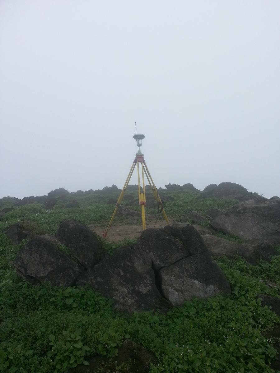 GPS DIFERENCIAL Leica Viva GS15 Base