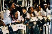 Skiffle Steel Orchestra - Panorama 2019