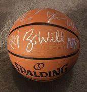 Duke ball signatures.