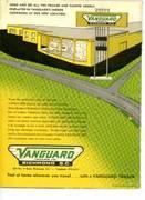 VANGUARD BROCHURE