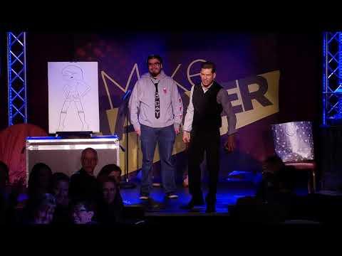 Vegas Comedy Show