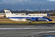ACE Air Charter Express N122HL EMB120 Brasilia YVR