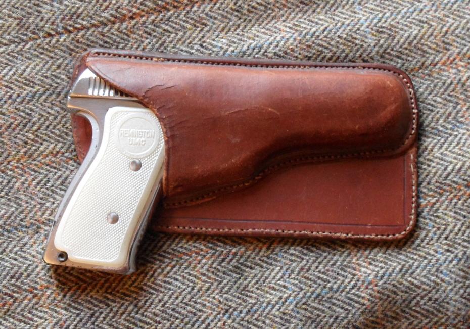 R51 in pocket holster