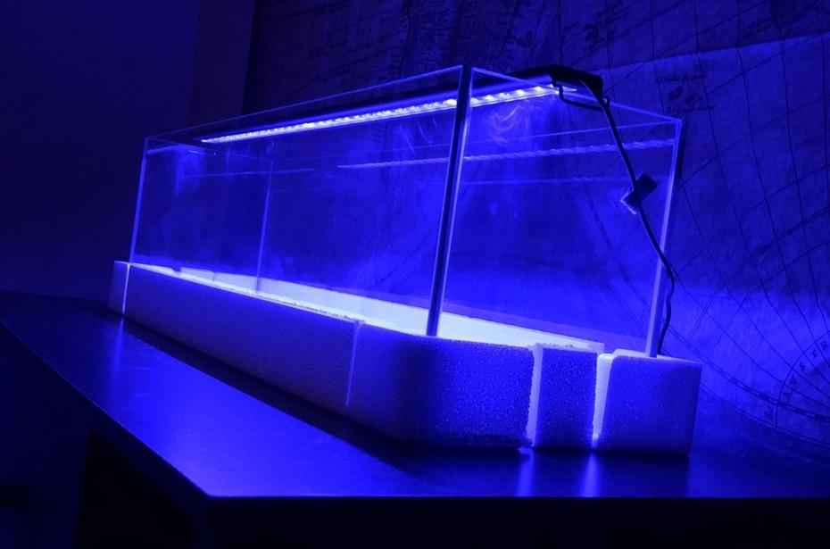 Mr. Aqua 12 Gallon Long