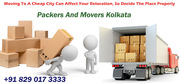 Packers And Movers Kolkata   Get Free Quotes   Compare and Save