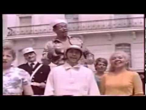Henri Salvador — Le travail c'est la santé