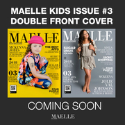 Coming Soon Maelle Kids Issue #3