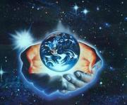 """ Lua do Universo"""