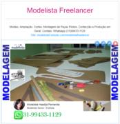 Modelista Freelancer