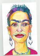 Gin pic of Frida