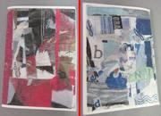 Rebecca Guyver – The Colour of Mail Art