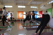 Top 200 Hour Yoga School in India