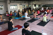 Hatha Yoga Teacher Training in Rishikesh India