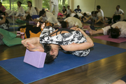 Yoga Workshop in Rishikesh India
