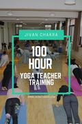 100 Hour Yoga Teacher Training in Rishikesh India 2019