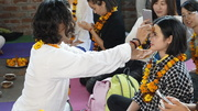 Yoga Orientation Programme in Rishikesh India