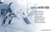 Benefits of Hatha Yoga