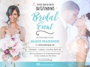 4/28/19 - Aldie Mansion