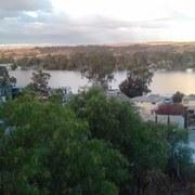 Mamnum murray river south australia