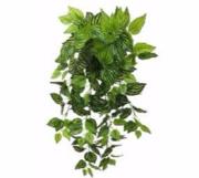 Fake Vines Artificial Plant Stems and Garlands - Designer Vertical Gardens